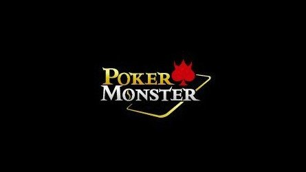 PokerMonster graphic layout
