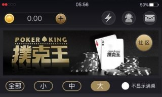 Asian online poker spreads: Meet PokerKing Asia
