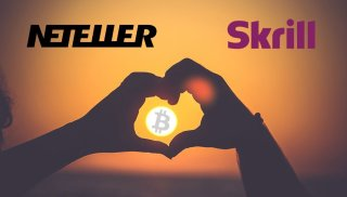 TOP-5 ways to buy Bitcoin using Skrill, Neteller, Visa and Mastercard