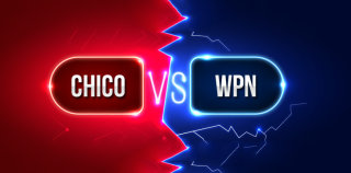 Winning vs. Chico: flagship poker rooms comparison
