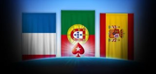 Shared liquidity, Portuguese players, Showtime Hold'em: Latest news from PokerStars