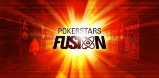 PokerStars introduces new poker format — Fusion