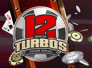 Bodog Turbo Series, €50,000 Blowout and other December 2018 promotions