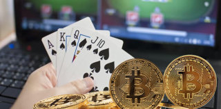 New cryptocurrency poker rooms and rakeback over 100%