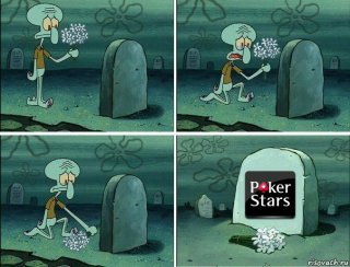 Pokerstars announces death of rakeback