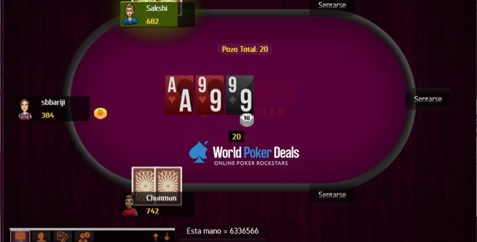 Best online poker rooms for Indian players in 2019