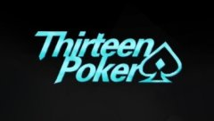 Thirteen Poker
