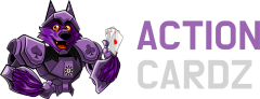 ActionCardz Poker logo