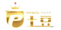 Potato Poker logo