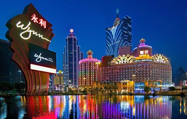 Worldpokerdeals attends G2E Macau affiliate conference May 16-18th