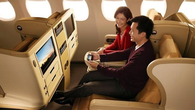 Fly in Business Class. Concierge service from Worldpokerdeals.com. Discounts up to 35% on flights for VIP-members
