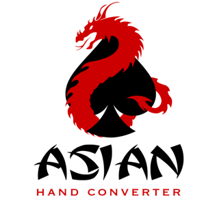 Asian Hand Converter | Six in One Hand converter