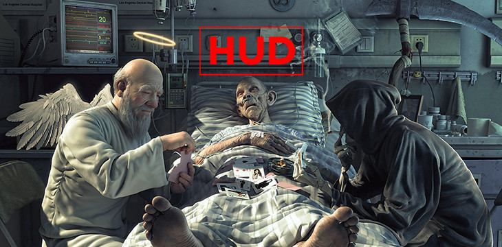 HUD or life? How to survive online poker in 2019