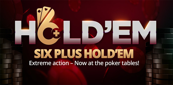 The Chico Network launched 6+ Hold'em