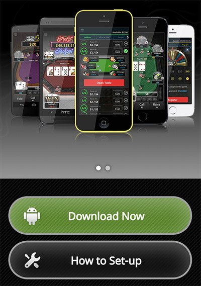 BetKings Mobile