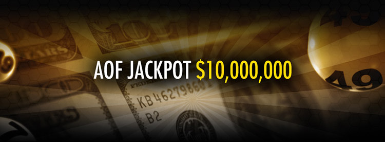 BetKings Poker Jackpots