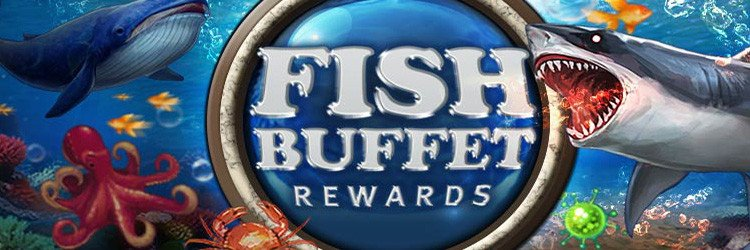 GGPoker Fish Buffet