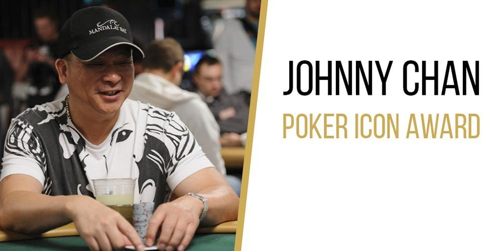GPA Johnny Chan