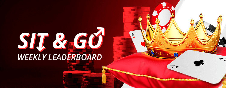 Chico Poker Network $5,000 Sit&Go Leaderboard