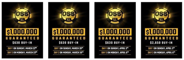 OSS Events