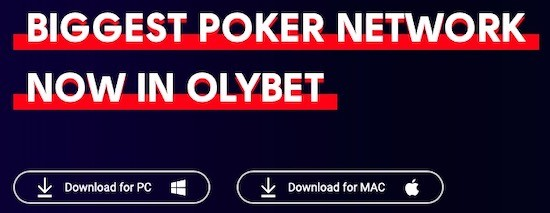 OlyBetPoker-Download