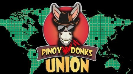 Pinoy Donks Union PPPoker Logo