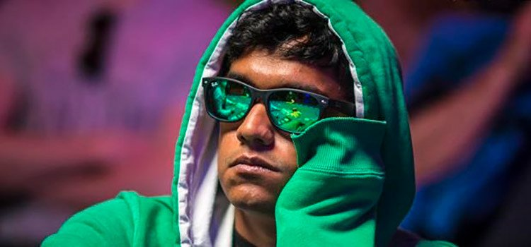 Upeshka Da Silva disqualified from the Main Event US edition