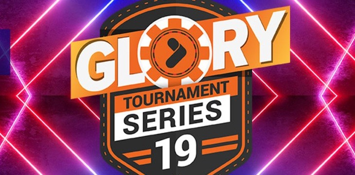 The Glory Series returns to Tonybet in 2019 with over €63k GTD