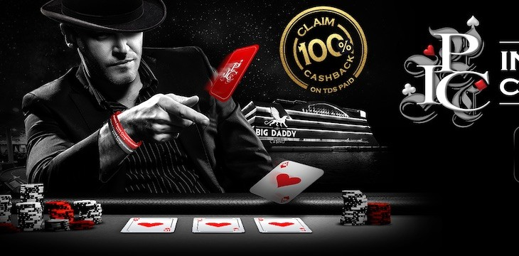 Over $800k awarded in the latest India Poker Championship