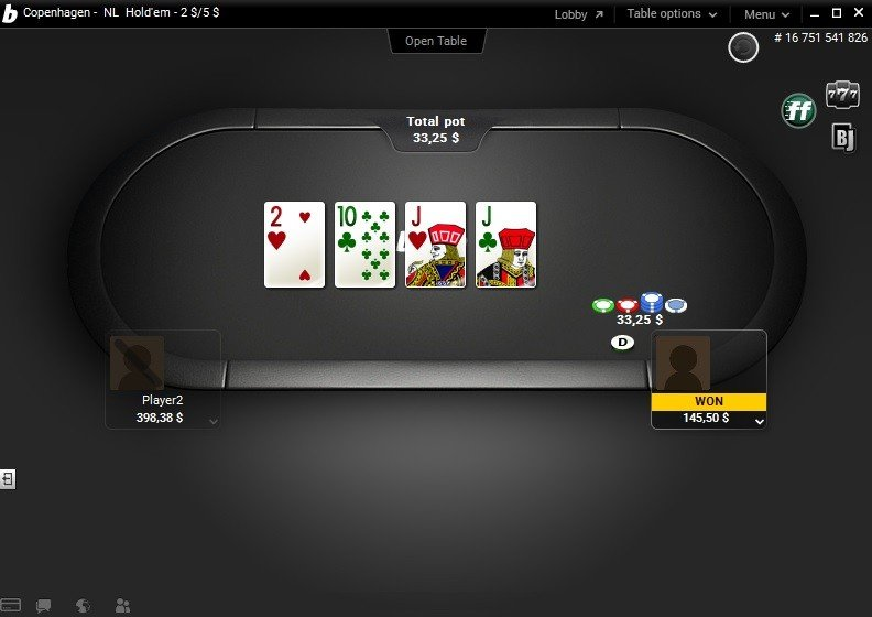 Bwin poker software download