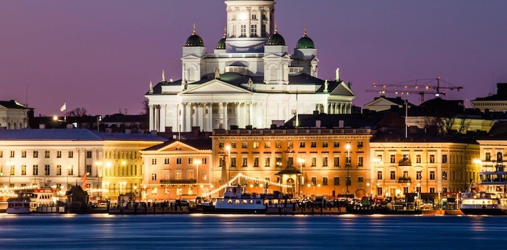 Best online poker rooms for Finnish poker players