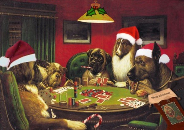 Best online poker rooms to play in December 2017
