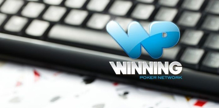 Main features of the Winning Poker Network in 2018