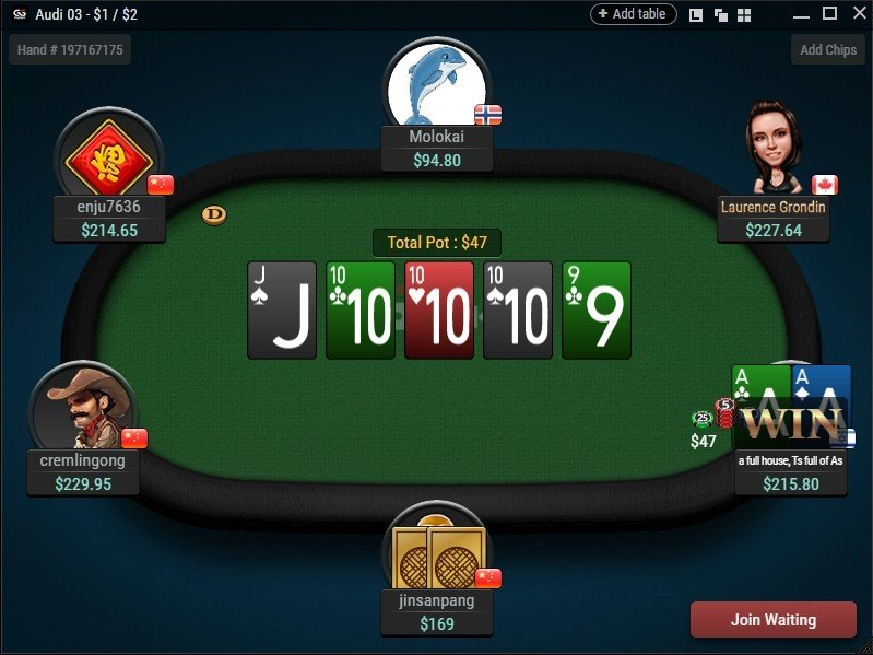 Best free poker money offers
