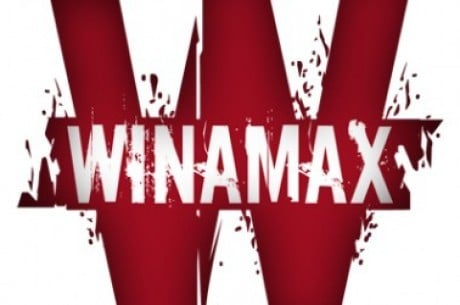 Layout for Winamax